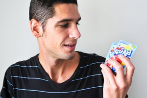 How to Dye Dark Hair With Kool-Aid