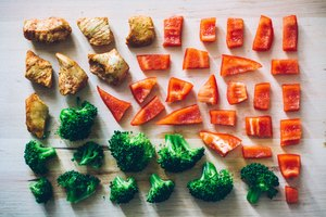 The Best Foods To Eat To Put You In A Better Mood