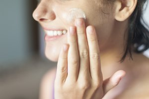 How to Clear Up Red Skin