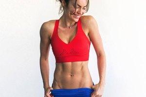 Logra mejores glúteos con el ejercicio favorito de Emily Skye