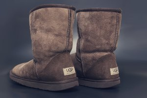UGG Boot: How to Repair Them
