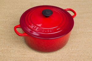 How to Tell If a Le Creuset Is Fake