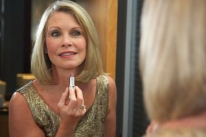 How to Apply Makeup for a 60-Year-Old