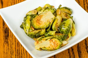 How to Remove Bitterness From Brussels Sprouts