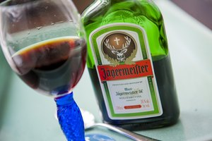 How to Store Jagermeister