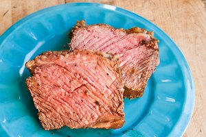 How to Cook a Filet Mignon Roast