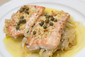 How to Use Capers in Recipes