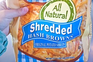 How to Thaw Frozen Hash Browns