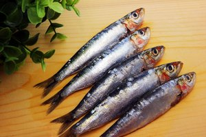 How to Make Sardines in Olive Oil
