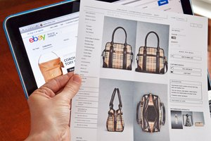 How to Know if a Burberry Purse Is Authentic