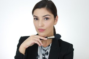 How to Wear Makeup for a Job Interview