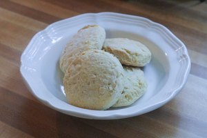 How to Use Pancake Mix for Biscuits