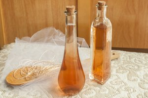 How to Make Rice Vinegar
