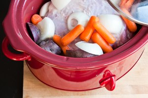 Slow Cooker Recipe for Eye of Round Roast Beef