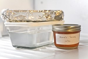 Can You Freeze in Glass Containers?