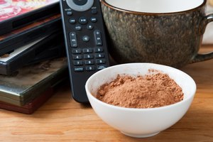 Cocoa Powder Substitutes