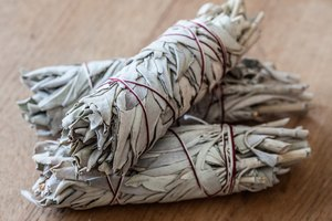 What Is the Purpose of Burning Sage?