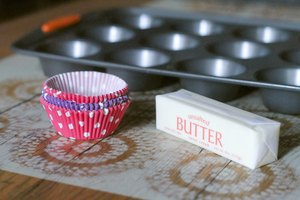 What to Use to Grease Muffin Pans