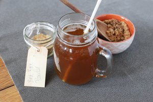 How to Make Homemade Birch Beer