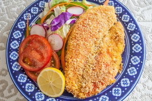 How to Cook Rock Fish