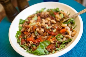 How to Make American Chop Suey the New England Way