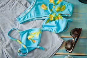 Types of Fabric Used for Swimsuits