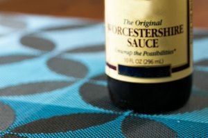 How to Replace Worcestershire Sauce