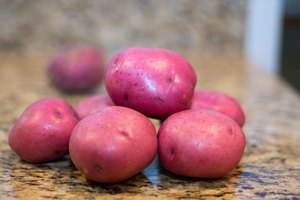 How to Blanch Potatoes