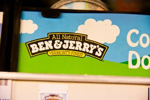 A List of Ben & Jerry's Ice Cream Flavors