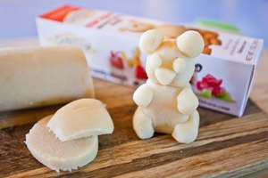 How to Soften Marzipan