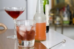 How to Serve Plum Wine
