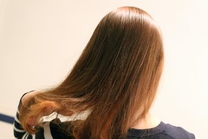 How to Do a Brazilian Blowout at Home