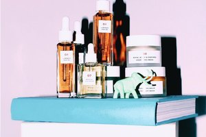 The New Venice-Based Skincare Line That's Infused With Organic Super Foods