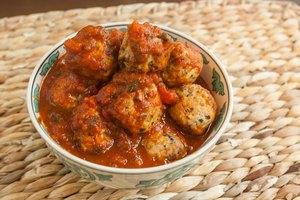 How to Heat Frozen Meatballs