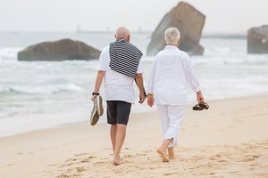 How Long Do You Have to Work to Receive Social Security Retirement Benefits?