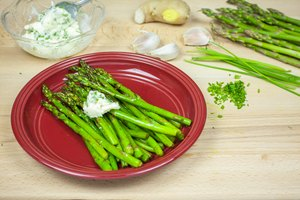What Spices Go Best With Asparagus?