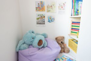 How to Create a Cozy Corner for Preschoolers