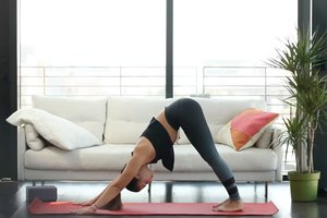 5 Yoga Poses To Immediately Decrease Anxiety