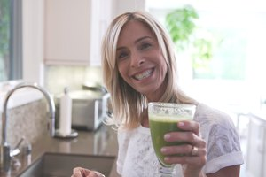 The Juice Recipe That Will Actually Clean Your Blood