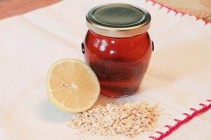 Homemade Remedy for Dry & Wrinkled Skin