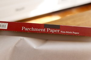 How to Substitute for Parchment Paper When Baking