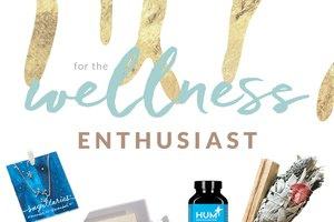 Holiday Gift Guide: For The Wellness Enthusiast
