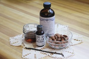 Substitutes for Vanilla Extract in a Recipe