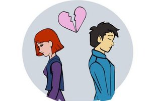 How to dump your boyfriend and hurt him  How to Dump Your
