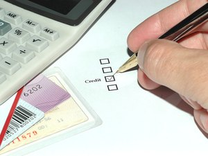 4 Types of Credit Information