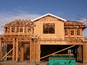 Estimated Cost of Building a New Home