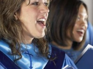 Qualifications for a Voice Teacher