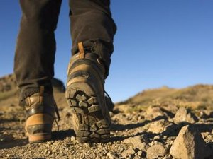 How to Strengthen Your Knees for Hill Walking