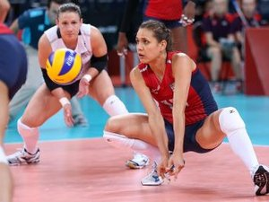 Exercises to Work on Volleyball Passing