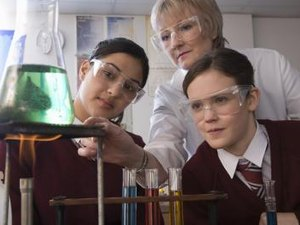 Qualifications to Become a Science Teacher